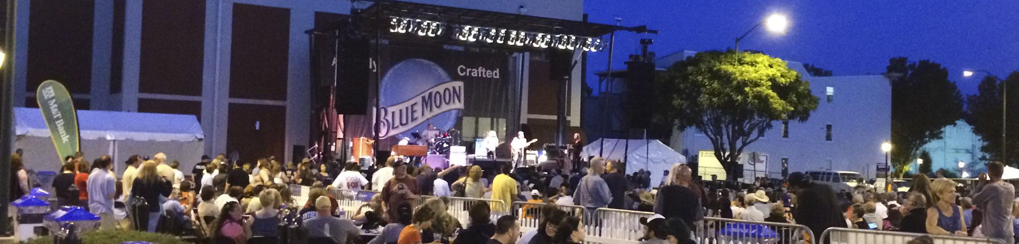 Blues Fest